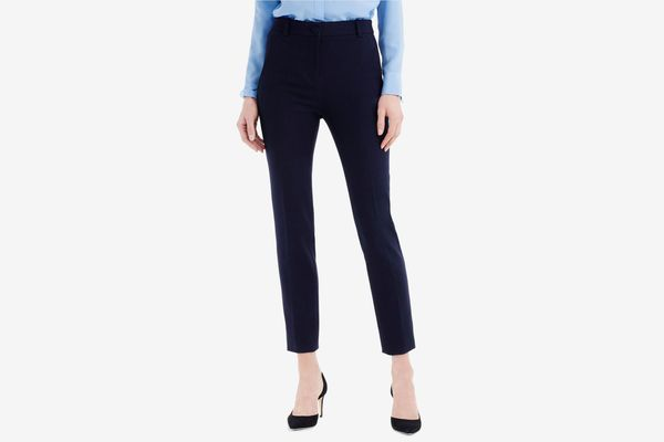 J.Crew Cameron Seasonless Stretch Pants