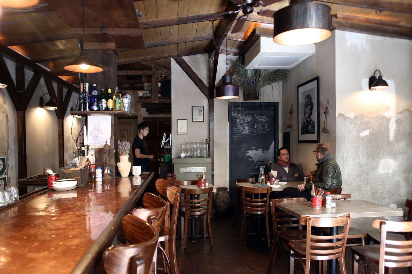 The Absolute Best Lower East Side Restaurants