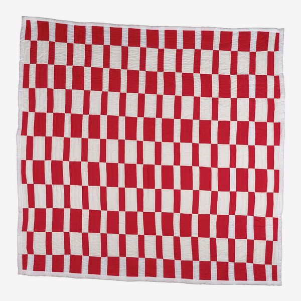 QuiltsByCaster Hand-Sewn Quilt