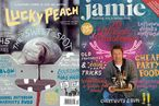 Did Jamie Oliver Steal Lucky Peach's Steez?