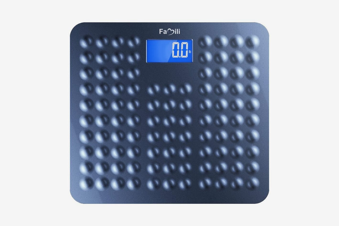 Famili 271B Bathroom Scale Digital Body Weight Scale