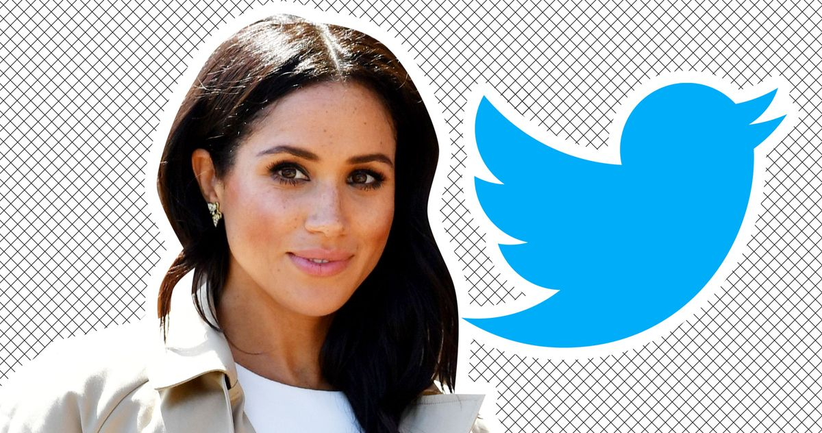 There Really Is a Coordinated Online Attack on Meghan Markle