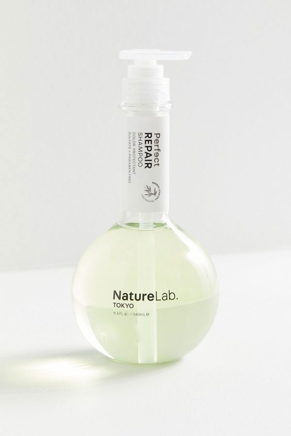 NatureLab Tokyo Volume Shampoo