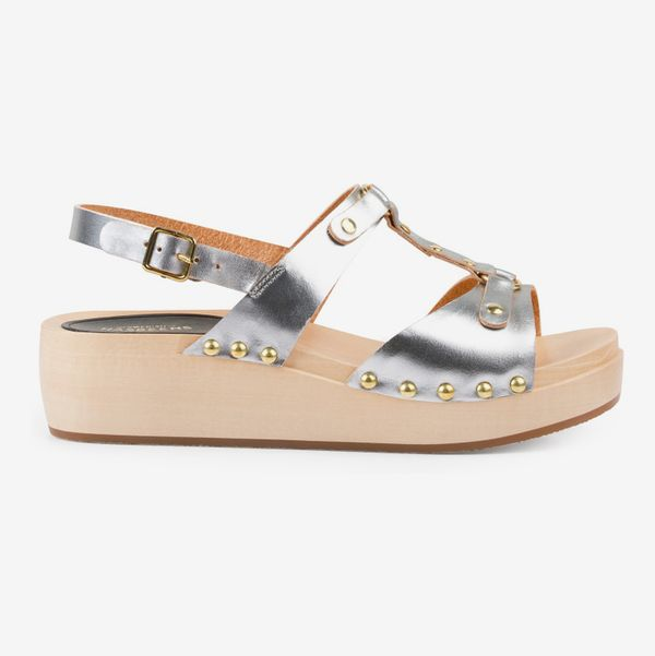 Swedish Hasbeens Rivet Sandal