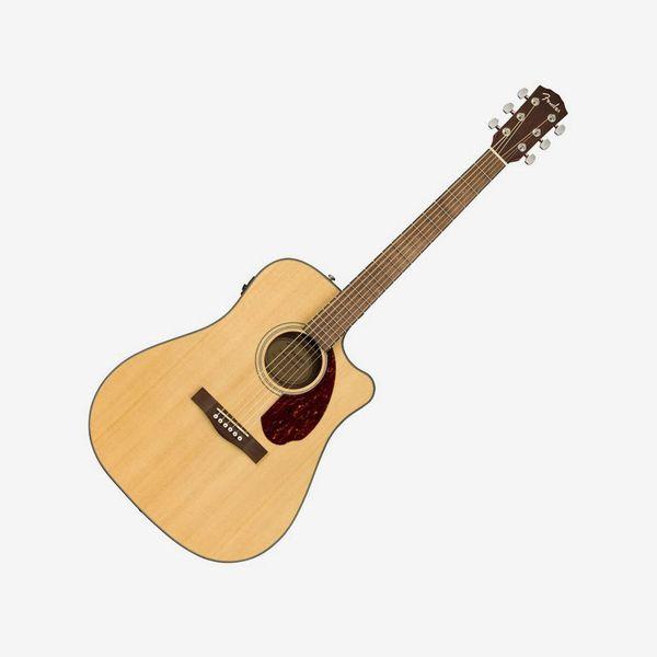 Fender CD-140SCE Dreadnought Guitar