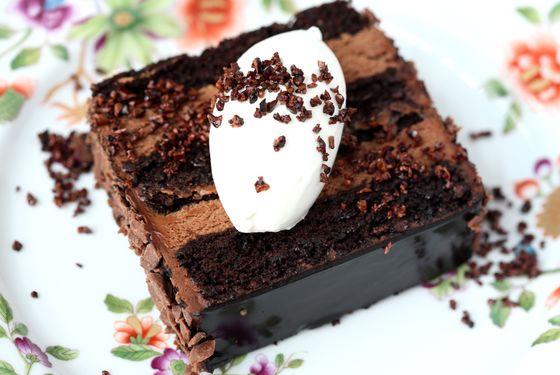 Carbone cake