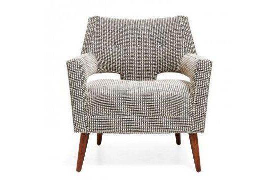 20thC Edison chair