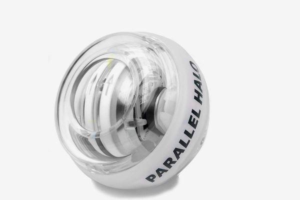 Parallel Halo Power Wrist Ball