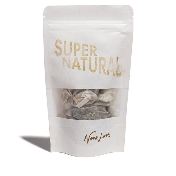 Super Natural Nerve Less Tea