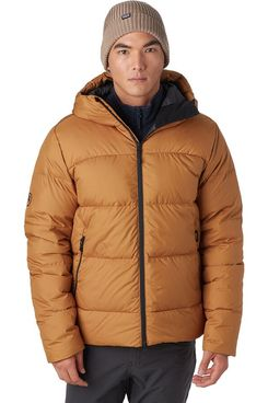 Backcountry Thistle Down Jacket