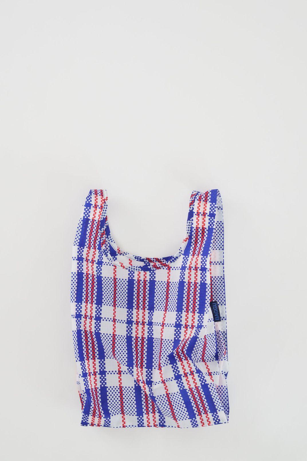 Baby Baggu, Market Blue