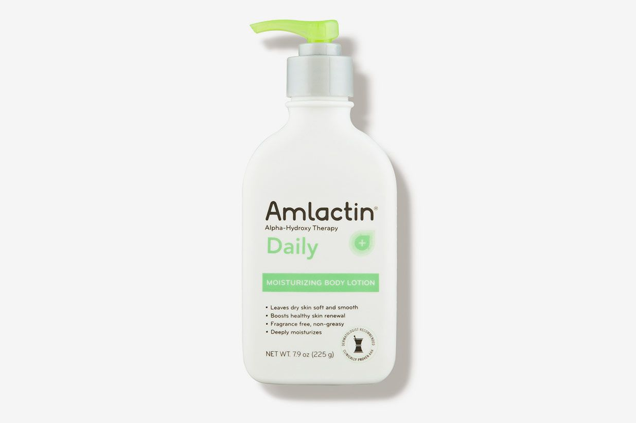 AmLactin Daily Moisturizing Lotion