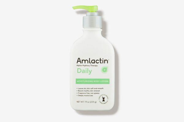 AmLactin Daily Moisturizing Lotion