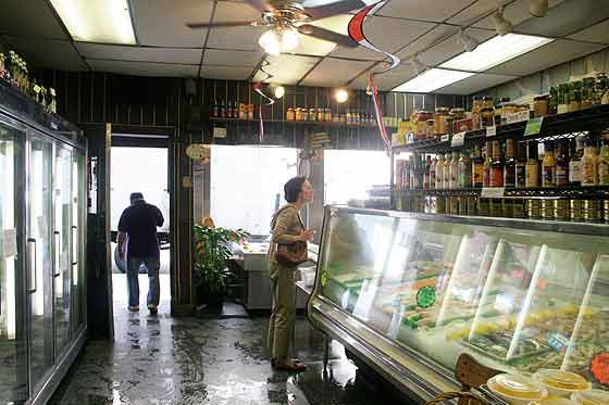 160-Year-Old Pisacane Seafood Will Very Likely Close Tomorrow