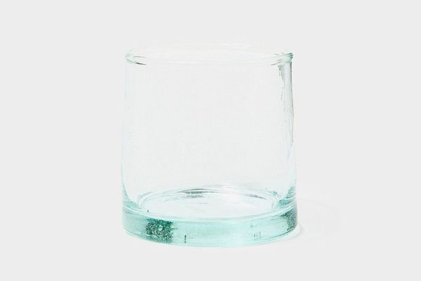 Hawkins New York Recycled Glass Tumbler