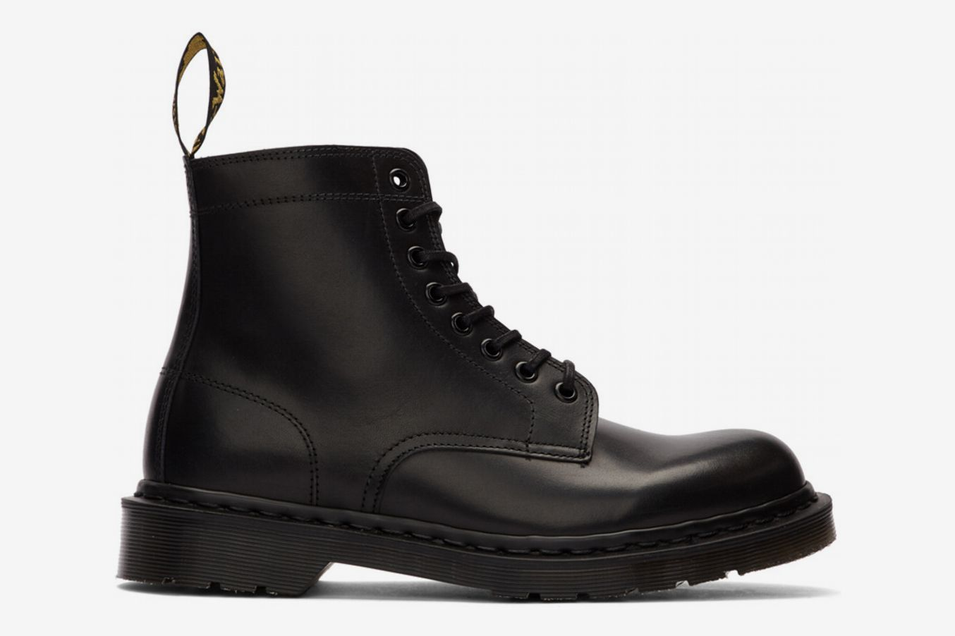 Dr. Martens Made In England Rixon Boots