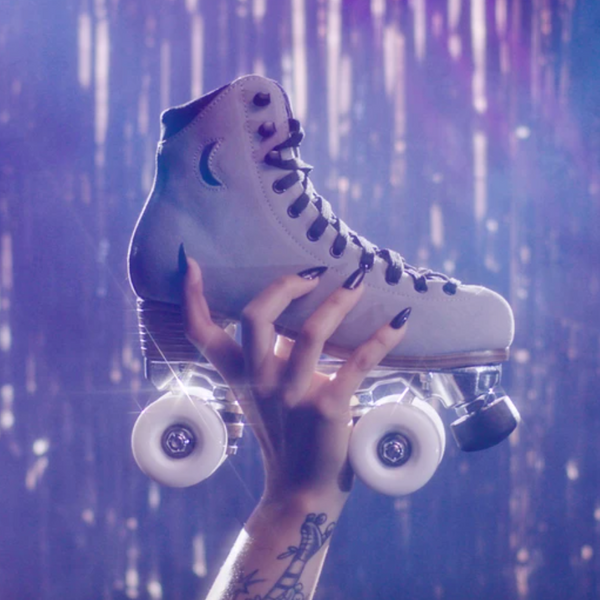 Moonlight Roller Moon Boot