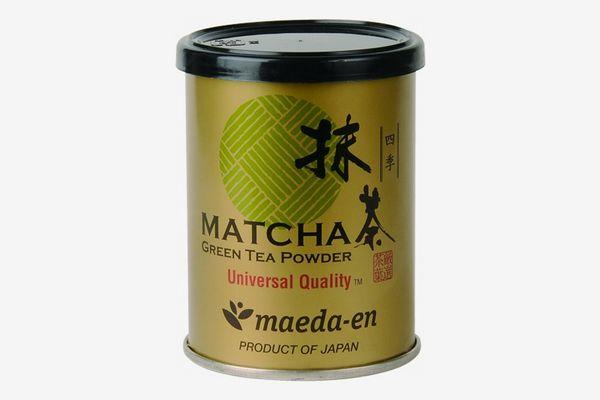 Maeda-en Shiki Matcha