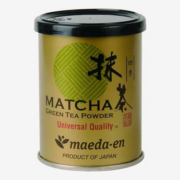 Maeda-en Shiki Matcha (28g)