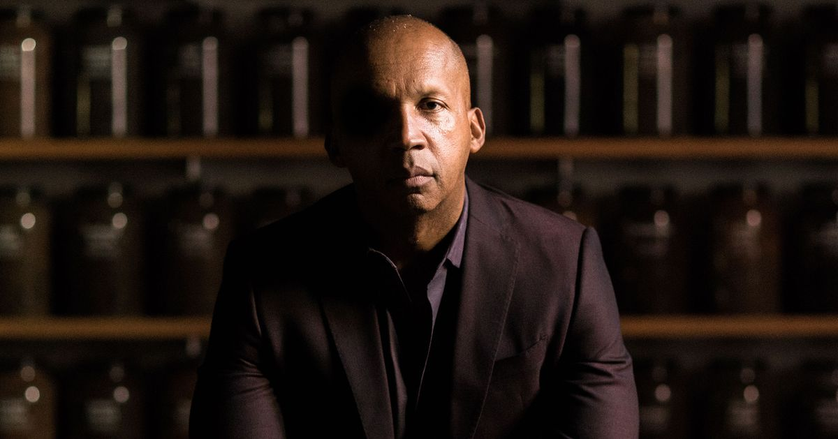 Bryan Stevenson's 'Not Entirely Rational' Quest for Justice