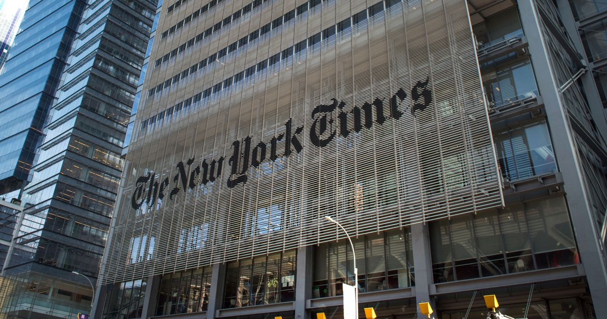 At Last New York Times Gets Serious >> New York Times Subscription Revenue Is Mixed News For Media