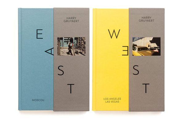 East/West, Harry Gruyaert