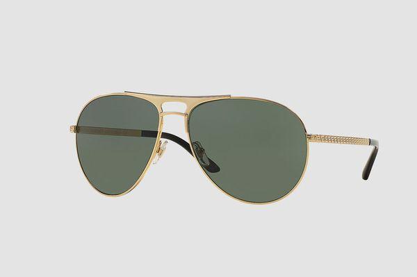 Vintage Greek Key Sunglasses