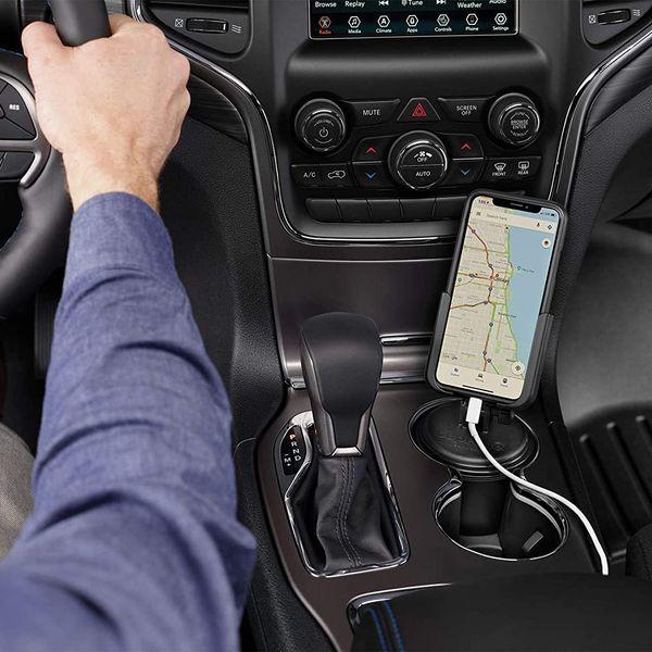 WeatherTech CupFone Universal Cell Phone Holder