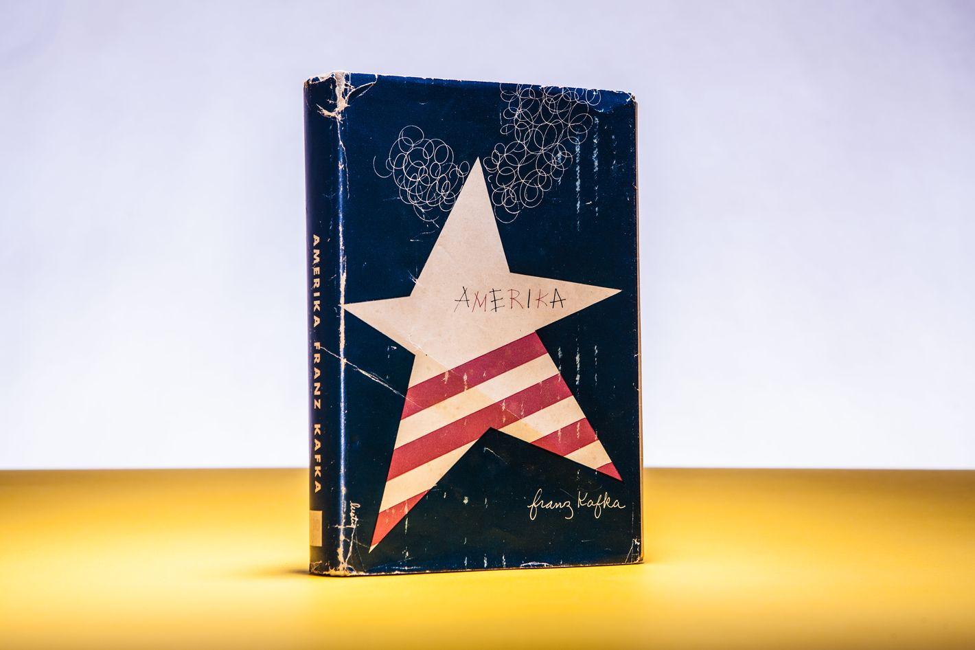 'Amerika,' Franz Kafka