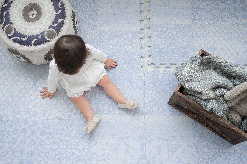 Best Play Mats And Floor For Kids