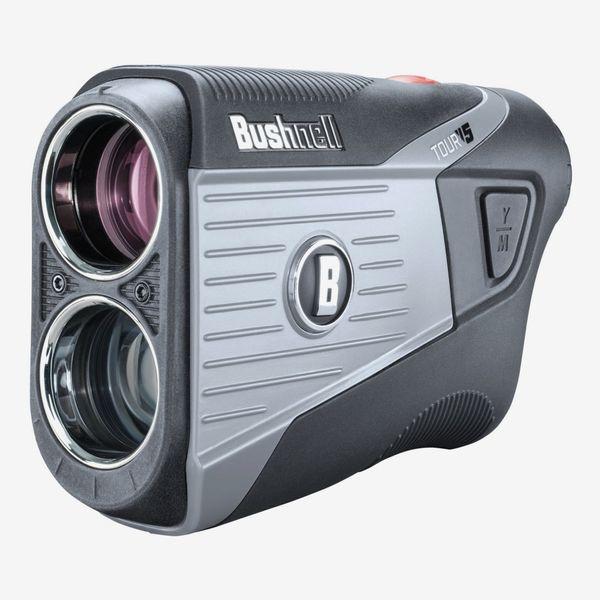 Bushnell Tour V5 Patriot Laser Rangefinder Pack