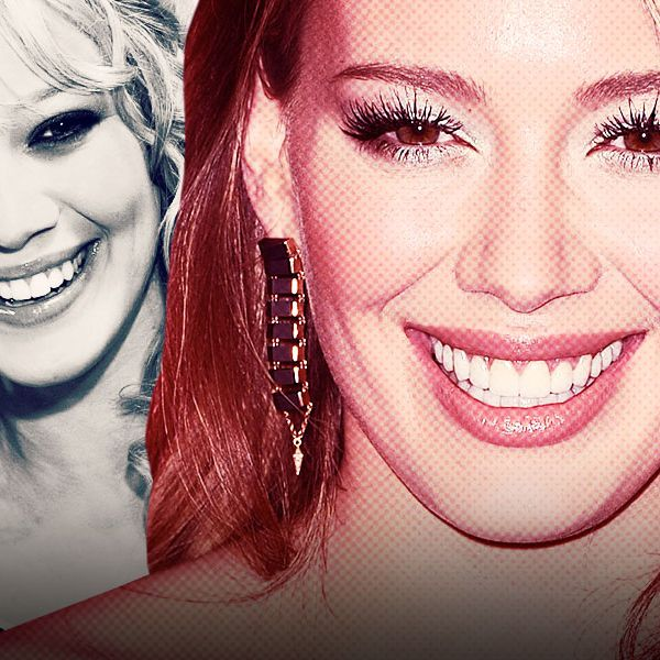 bc5a26b84b63 A History of Hilary Duff s Underwhelming Music Career