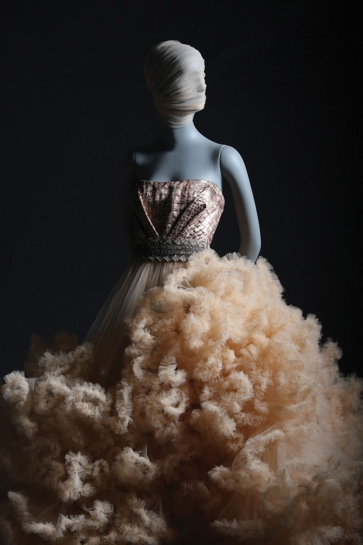 Photos: Christian Siriano\'s \'Dresses to Dream About\' Book