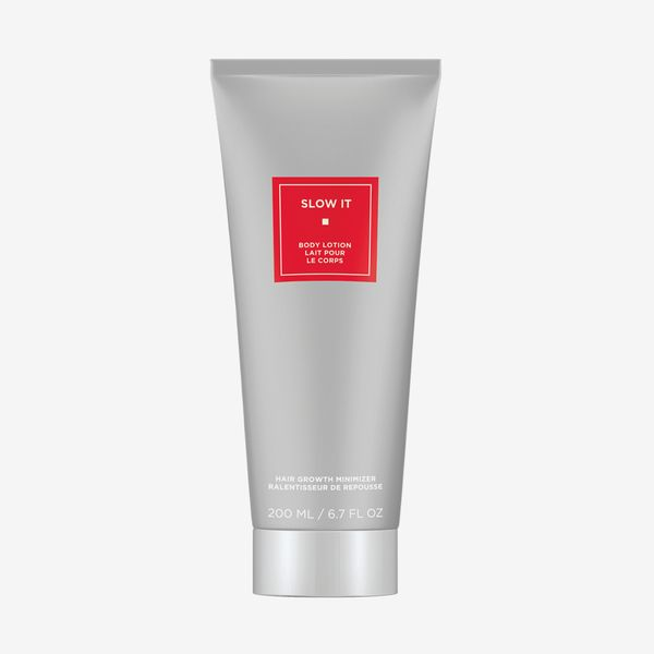 European Wax Center Slow It Body Lotion