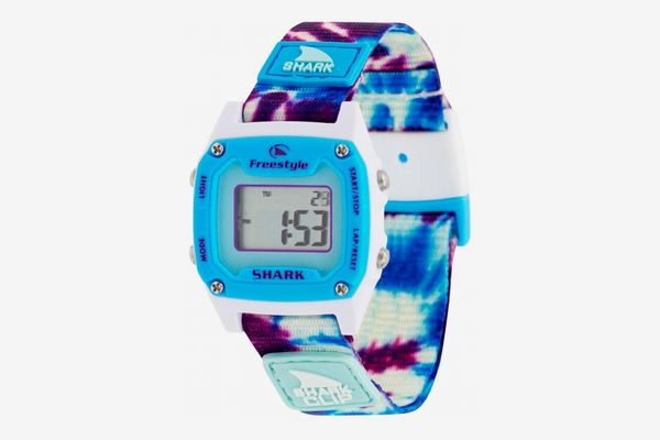 Freestyle Shark Mini Clip Tie-Dye Watch