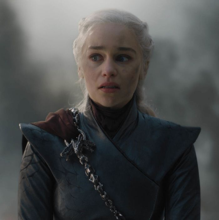 Game of Thrones: Why Mad Queen Khaleesi Is Such a Mistake