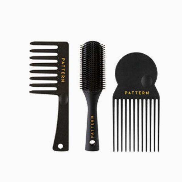 PATTERN Hair Tools Kit
