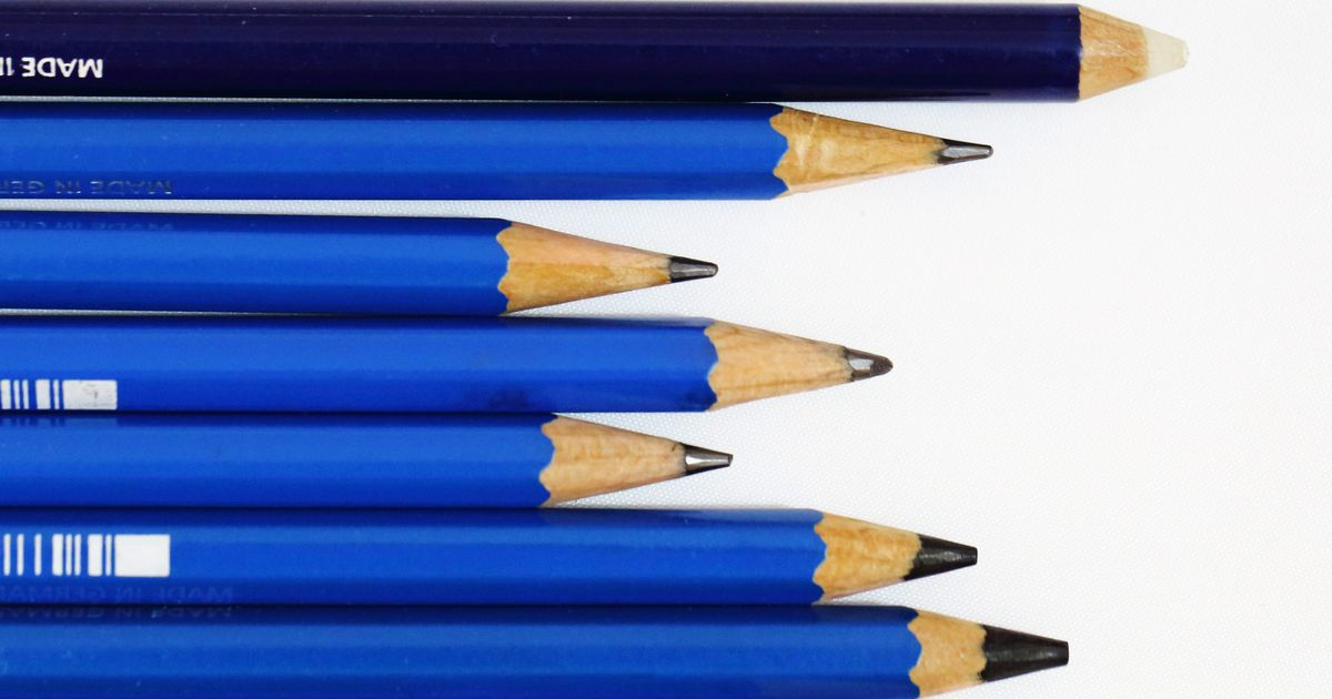 The Best Drawing Pencils, According to Artists