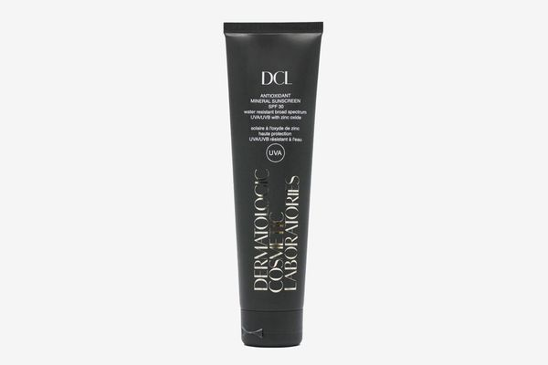 DCL Dermatologic Cosmetic Laboratories Antioxidant Mineral Sunscreen SPF 30
