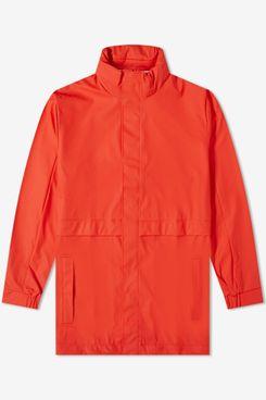 Rains Track Jacket (Tomato)