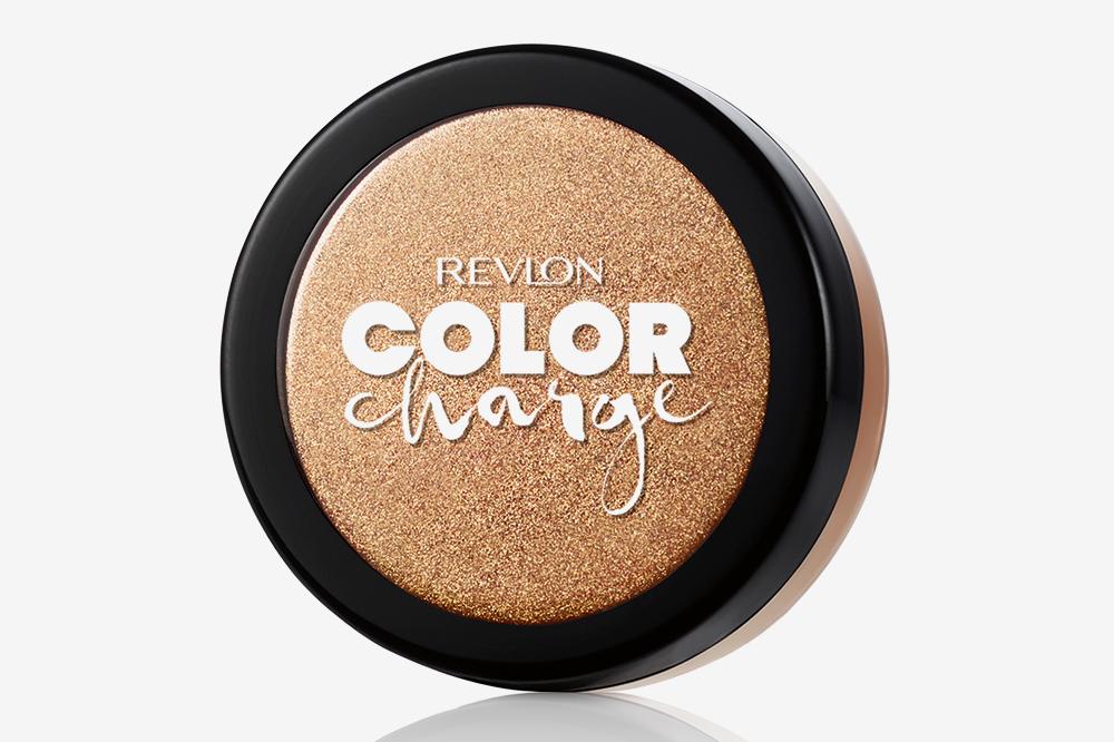 Revlon Loose Pigment in Copper