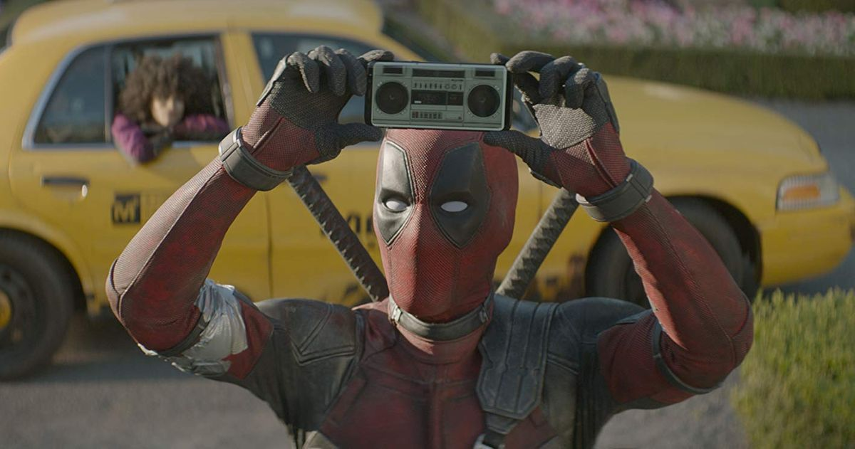 Is Once Upon a Deadpool Even a Movie?