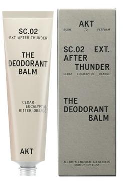 Akt After Thunder Deodorant