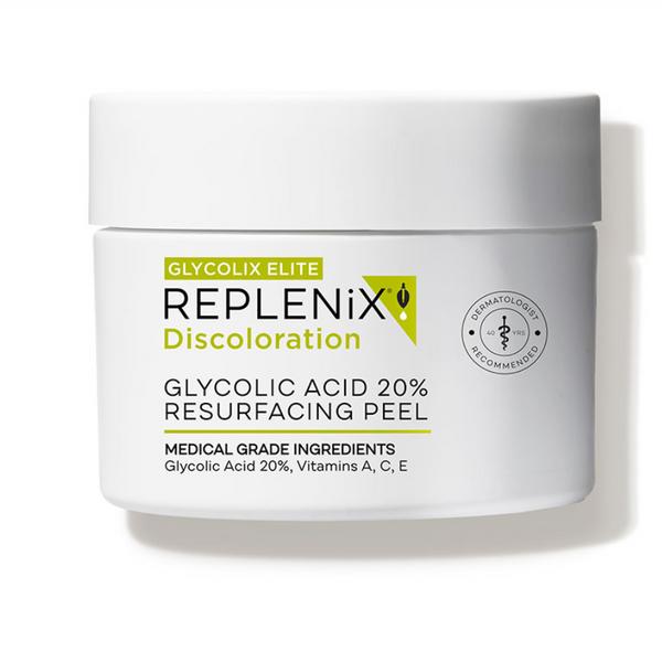 Replenix Treatment Pads 20%