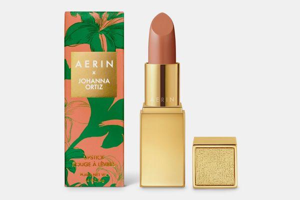 AERIN x Johanna Ortiz Lipstick in Tayrona Nude Beach