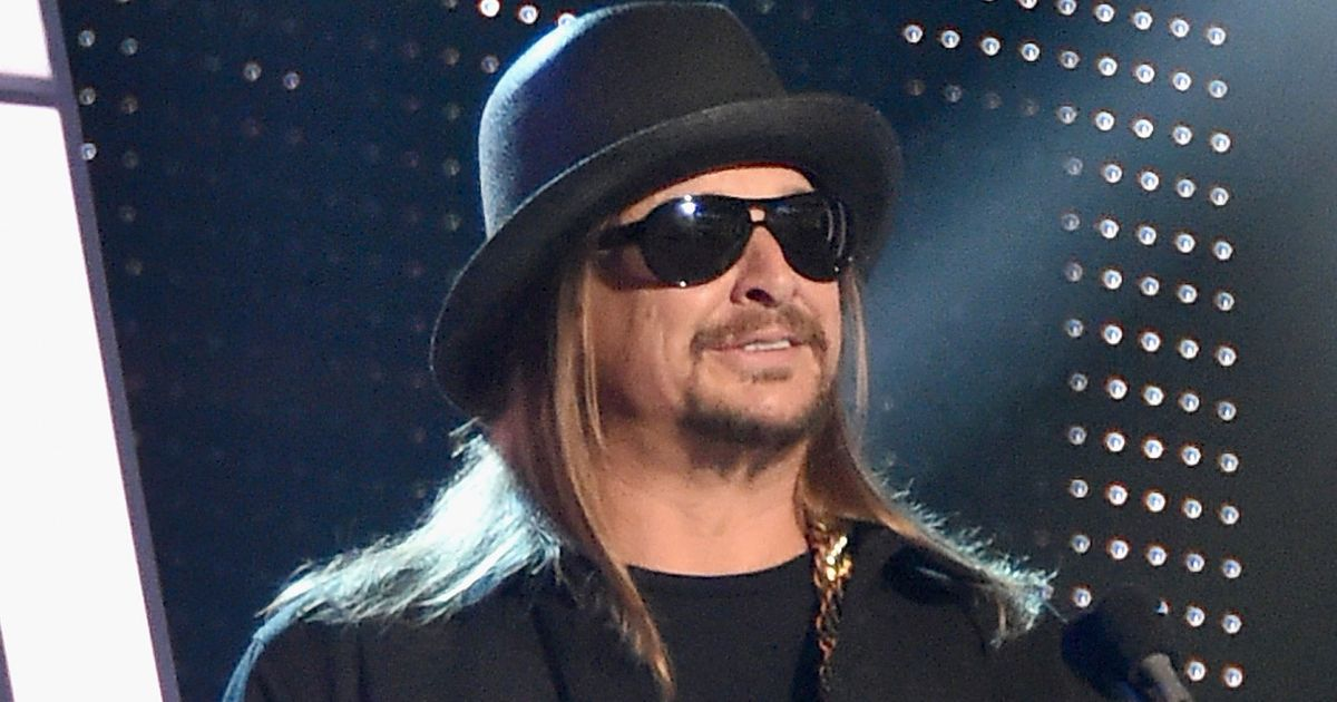 It's Probably Not a Good Idea to Underestimate Kid Rock