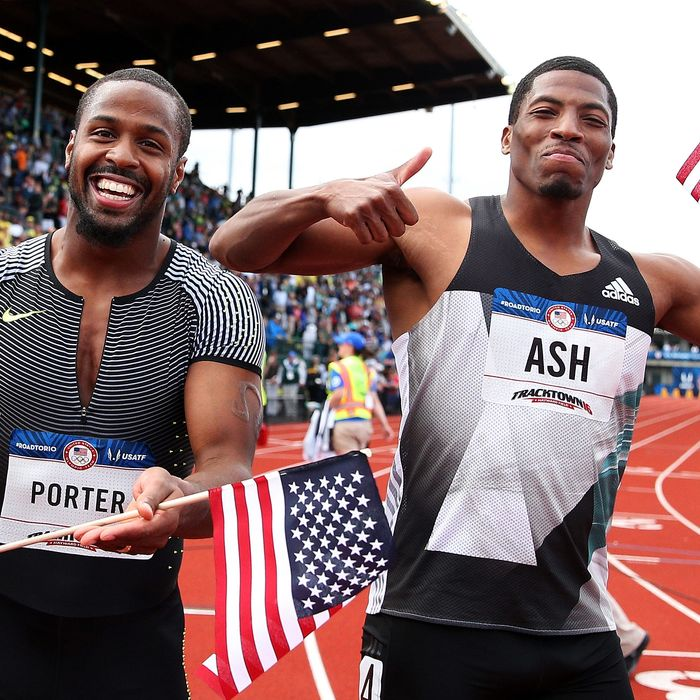 2016 U.S. Olympic Track & Field Team Trials - Day 9