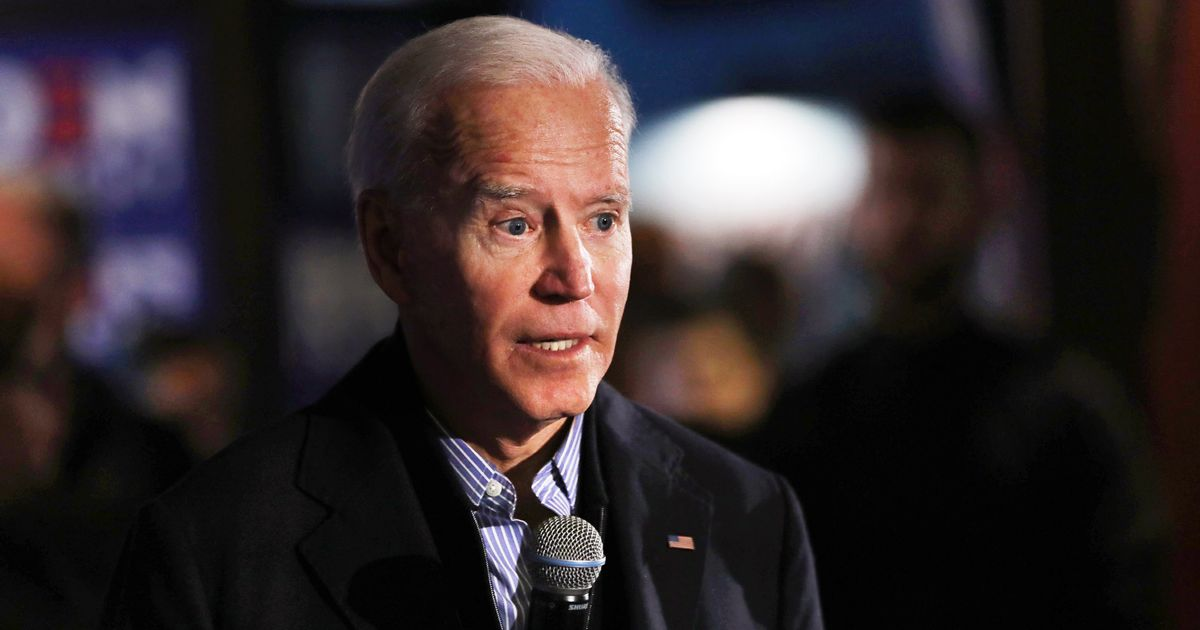 Does Biden Really Understand That Health Care Is a 'Big F*cking Deal'?