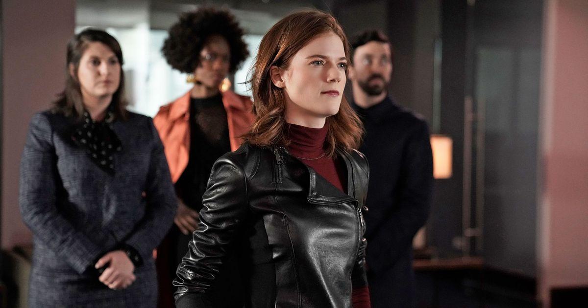 The Good Fight' Recap: Season 3, Episode 9