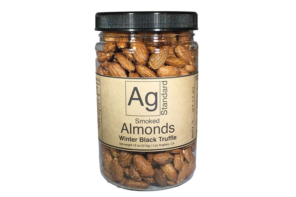 AgStandard Winter Black-Truffle Almonds